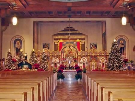 St. Vladimir Church at Christmastime.jpg
