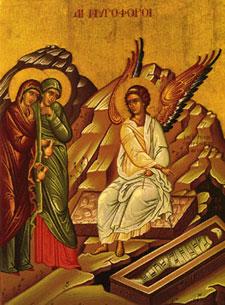 Myrrhbearing Women