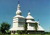 St. Nicholas Chapel - Beaver, Pennsylvania